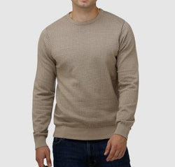 Birdseye Knit Jumper