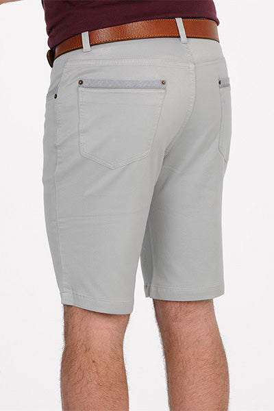 Casual Stretch Shorts