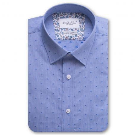 Brooksfield Career shirt 1460