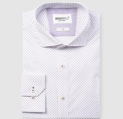 Career Abstract Shirt