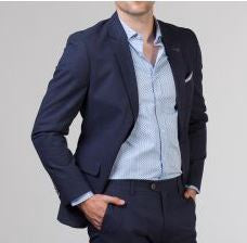 Brooksfield Blazer Stanley Fit
