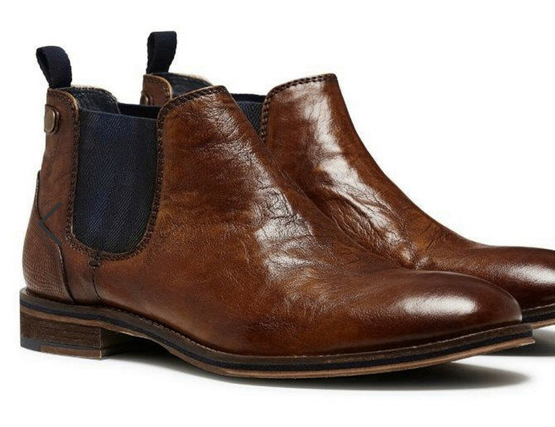 Julius Marlow Holster Boot