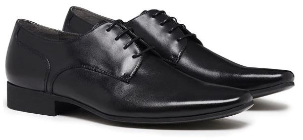 Grand Plain Derby Lace Up