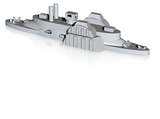 USS Lafayette (Price for PAINTED Model - Unpainted Available on Shapeways)