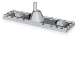CSS New Orleans (Price for PAINTED Model - Unpainted Available on Shapeways)