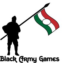 Black Army Games