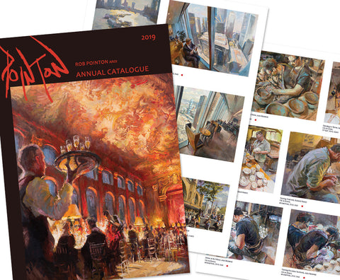 2019 Annual Catalogue