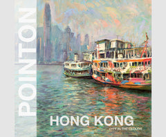 HONG KONG: City in the Clouds