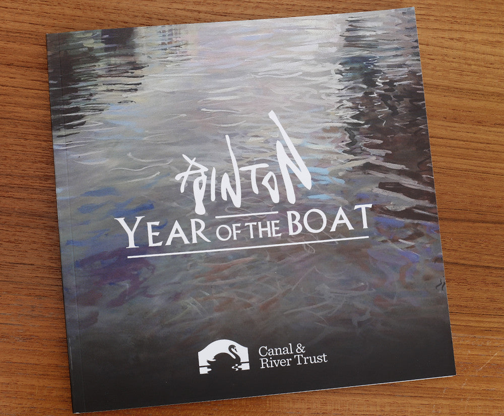 Exhibition Book  1 - Year of the Boat