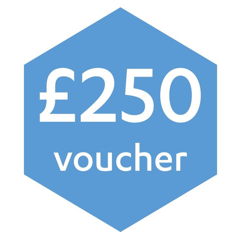 £250 ASKINOLOGY Gift Voucher