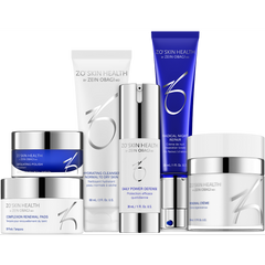ZO Skin Health Phase III Aggressive Anti-Ageing Program