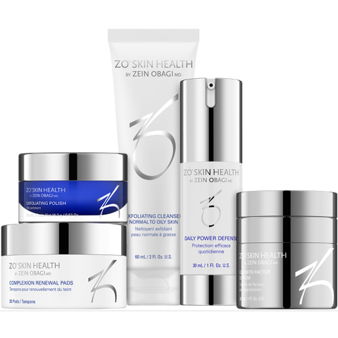 ZO Skin Health Phase II Anti-Ageing Program