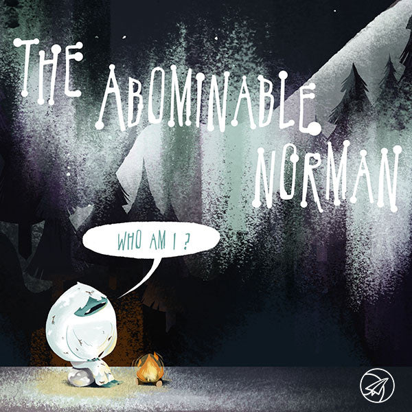 The Abominable Norman