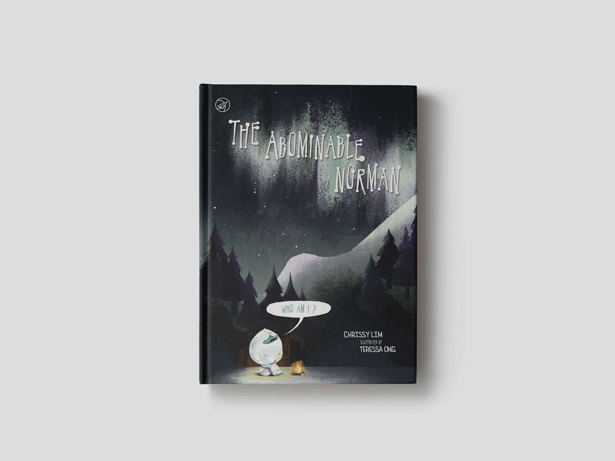 """The Abominable Norman"" - 64pp Graphic Novel Fan Bundle"
