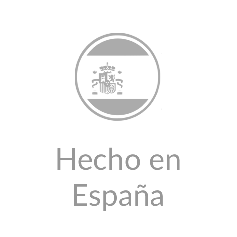 Hecho en España