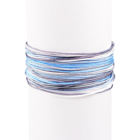 Pack 3 Pulseras Rainy Day Plata