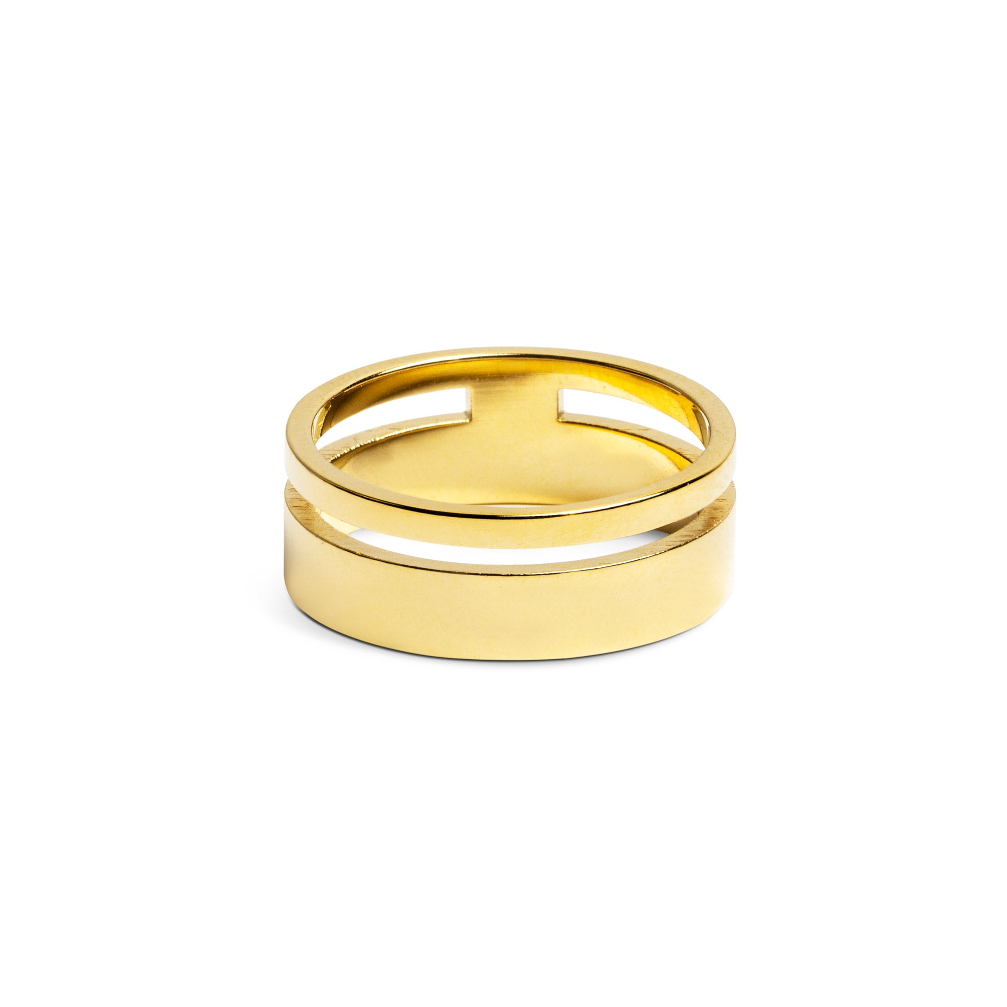 Anillo Greek Oro - singularu