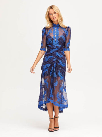 Copy of HONEYMOON MIDI DRESS