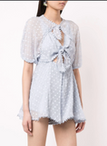 Moon Playsuit