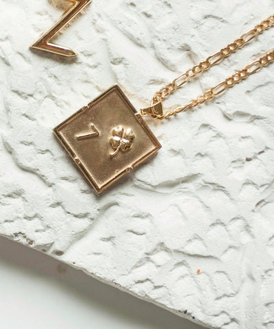 Kismet Charm Necklace