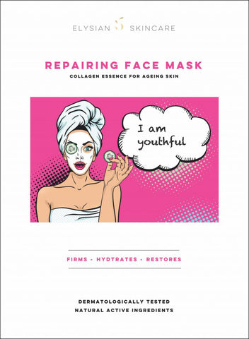 Repairing Mask for Ageing Skin
