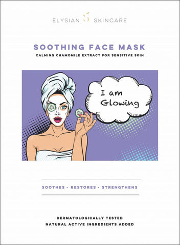 Soothing Mask for Sensitive Skin