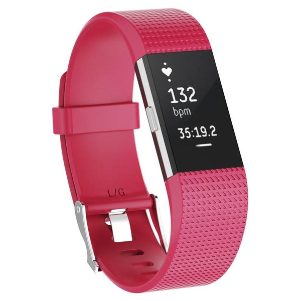 Fitbit Charge 2 Bands - The Sydney Strap Co.