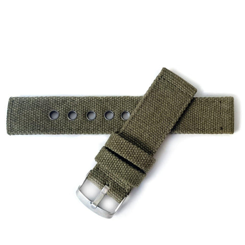 RUGGED CANVAS KHAKI