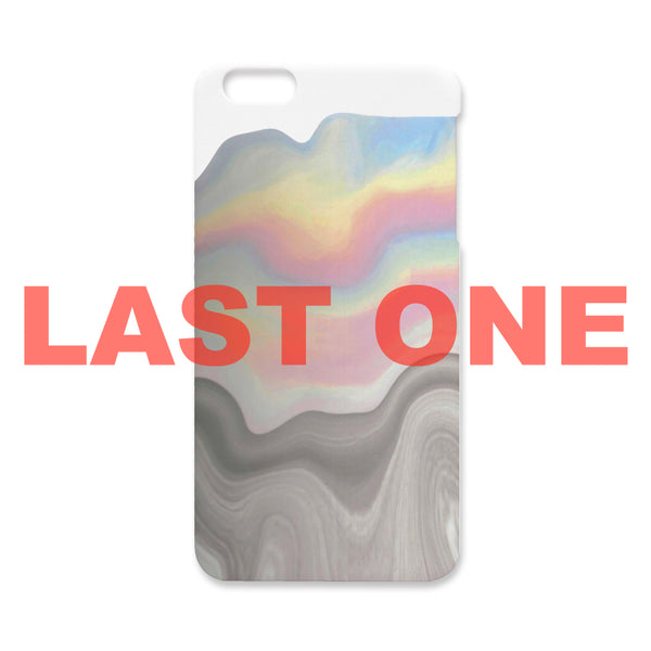 IRIDESCENT iPHONE CASE 6(s)Plus