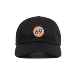 69 GAS STATION HAT - MJN ORIGINALS