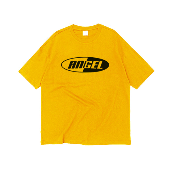 ANGEL REFLECTIVE OVERSIZED TEE (CLICK FOR 2 COLORS) - MJN ORIGINALS