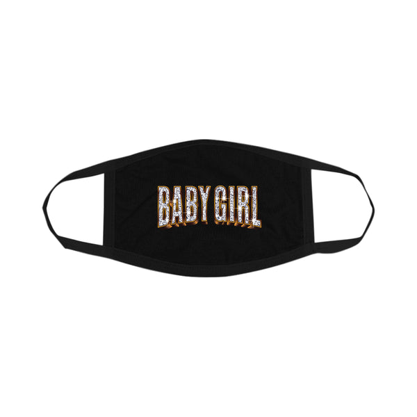 BABYGIRL FACE MASK - MJN ORIGINALS