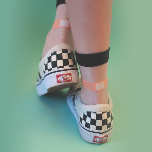 BAND-AID SOCKS - MULTIPLE COLORS