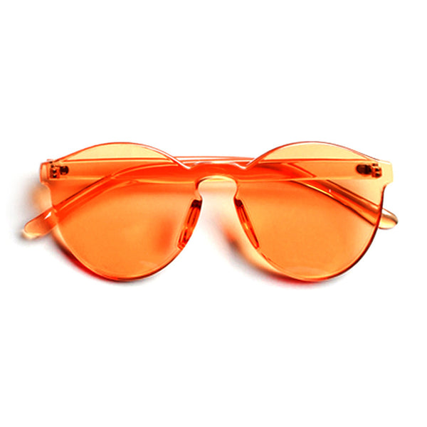 JELLY SUN GLASSES (CLICK FOR MORE COLORS)