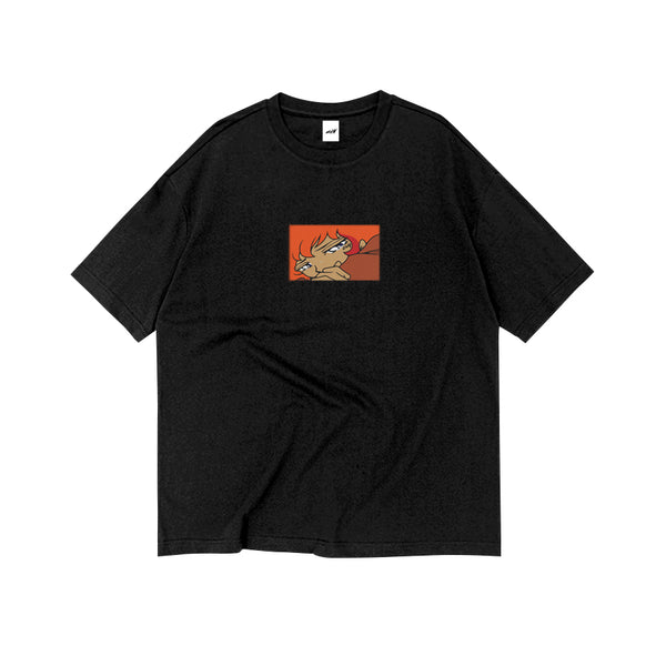 CRYING TEE - MJN ORIGINALS