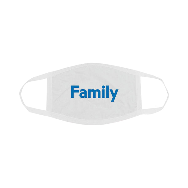 FAMILY FACE MASK - MJN