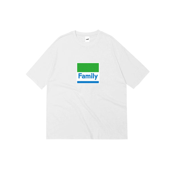 FAMILY TEE - MJN ORIGINALS