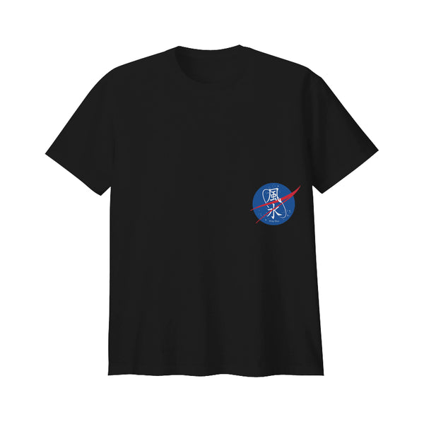 FENG SHUI TEE SHIRT (CLICK FOR 2 COLORS) - MJN ORIGINALS