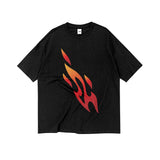 FLAME TEE - MJN ORIGINALS