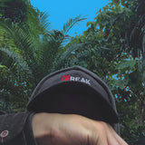 FREAK HAT BLACK - MJN ORIGINALS