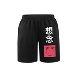 I MISS YOU SWEATSHORTS - MJN ORIGINALS