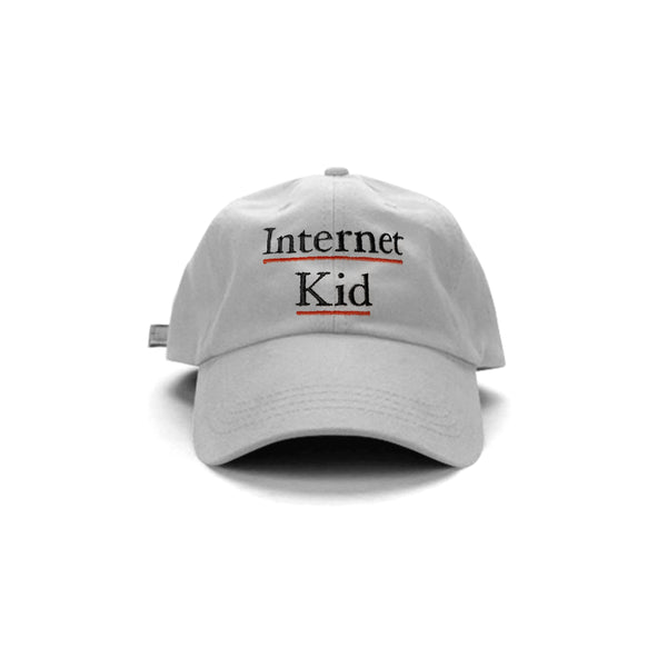 INTERNET KID HAT - MJN ORIGINALS