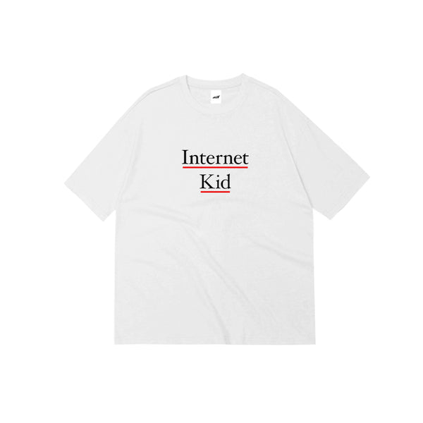 INTERNET KID TEE - MJN ORIGINALS