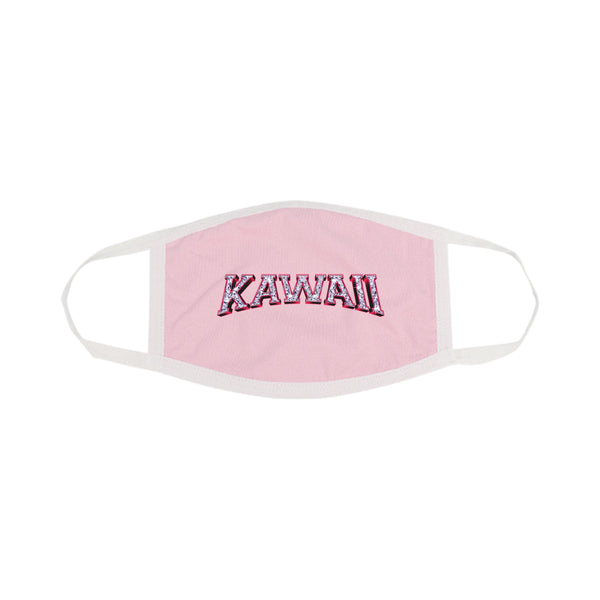 KAWAII FACE MASK - MJN ORIGINALS