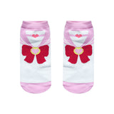KAWAII SAILOR BOW SOCKS (CLICK FOR 3 COLORS)