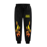 LIMITED EDITION SWEATPANTS BLACK - MJN ORIGINALS