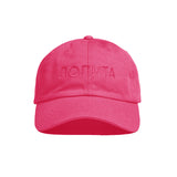 LOLITA HAT RED- MJN ORIGINALS
