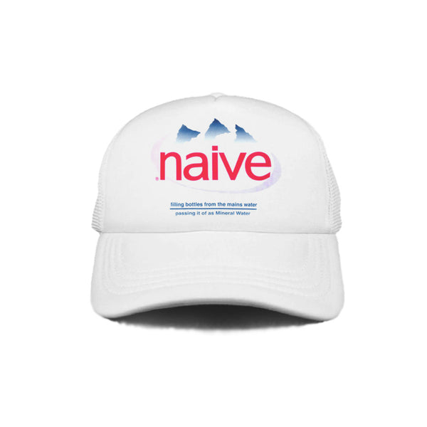 NAVIE SNAPBACK HAT