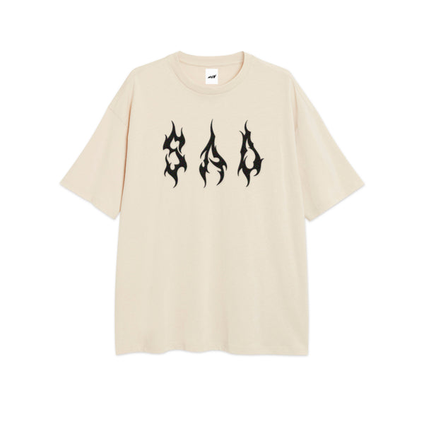 SAD OVERSIZED TEE 4 COLORS - MJN ORIGINALS