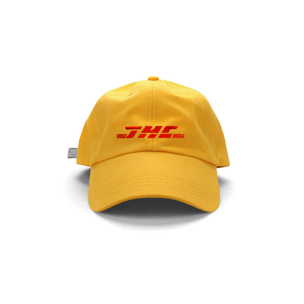 THC HAT - MJN ORIGINALS